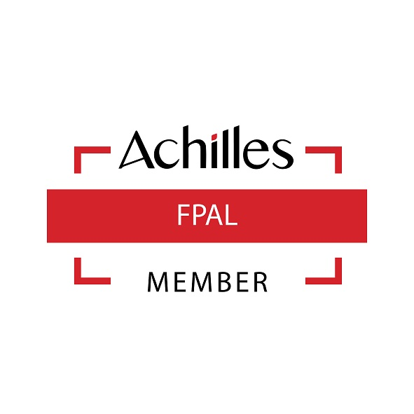Achilles FPAL Member. Oil and Gas Translations.