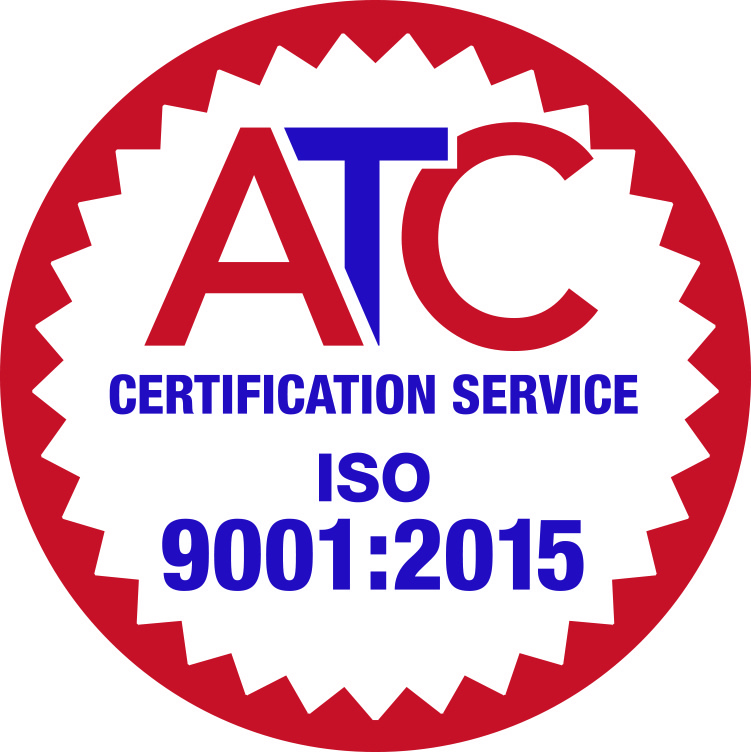 APT - ISO ATC Cert 9001 | Quality Management Standard ISO 9001:2015
